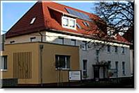 39576 Stendal, Evangelisches Hospiz Stendal