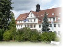 36039 Fulda, Hospiz St. Elisabeth
