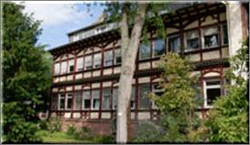 67346 Speyer,Hospiz im Wilhelminenstift