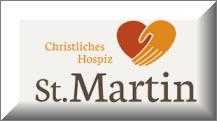 """99097 Erfurt, Christliches Hospiz """"St. Martin"""""""