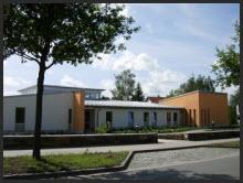 95445 Bayreuth, Albert-Schweitzer-Hospiz Bayreuth