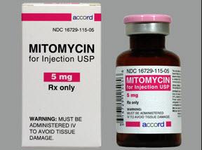 50 - Was ist eigentlich der Unterschied zwischen einer Mitomycin-Instillation und einer BCG-Instillation