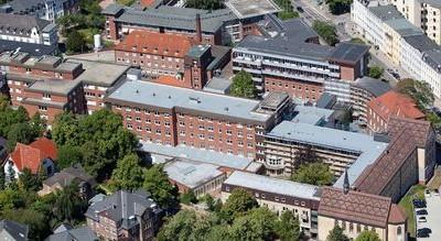24939 Flensburg, DIAKO MVZ - Neurochirurgie