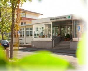 34537 Bad Wildungen Klinik Reinhardstal
