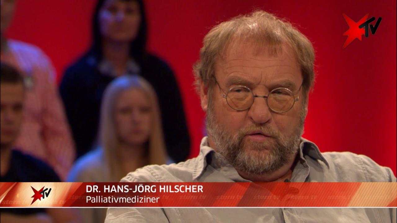 Pro und Contra - Methadon in der Krebstherapie | stern TV (28.06.2017)