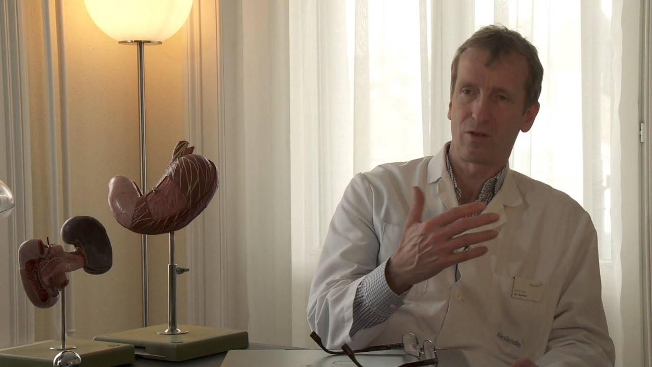 Seltene Tumor-Erkrankungen - Interview mit Prof. Dr. med. Jan Schmidt